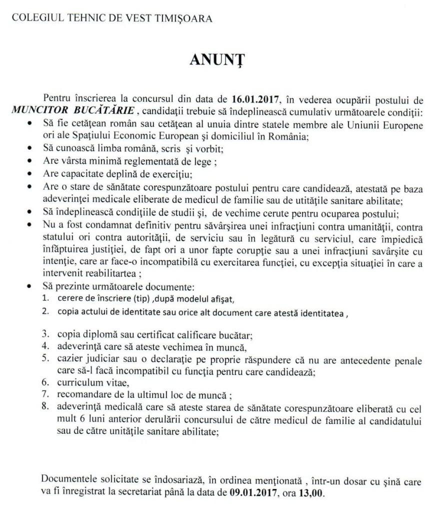 anunt-muncitor-bucatarie-1